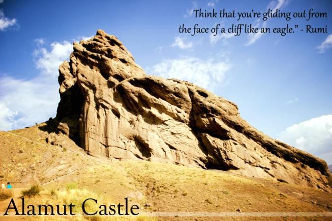 alamut-castle